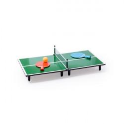 Set da Ping Pong con Rete 143803 4 uds
