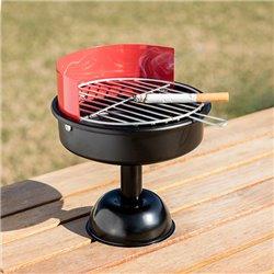 Cinzeiro Barbecue
