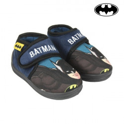 Pantufas Para Crianças Batman 73321 Poliéster 25