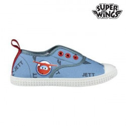 Super Wings Chaussures casual enfant 72885 Bleu 22