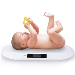 Topcom WG-2490 Baby scale