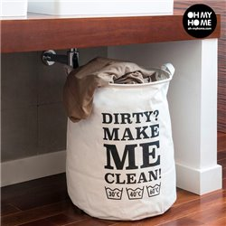 Bag for Dirty Clothes