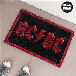 AC/DC Doormat