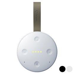 Altavoz Inteligente con Google Assistant Mobvoi TicHome Mini Blanco