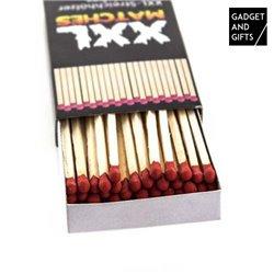 XXL Streichhölzer