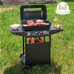 BBQ Classics 1834VA Gas Barbecue with Grill