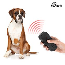 Telecomando ad ultrasuoni per Addestrare animali domestici My Pet Trainer