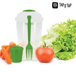 Saladeira Portátil Salat to Go