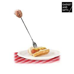 Fourchette Extensible