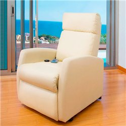 Cecotec Compact 6024 Massage Relax Chair