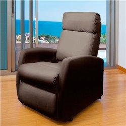 Poltrona Relax Massaggiante Cecorelax Compact 6022