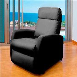 Fauteuil de Relaxation Massant Cecotec Compact 6021