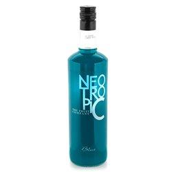 Blue Neo Tropic Bebida Refrescante sin Alcohol