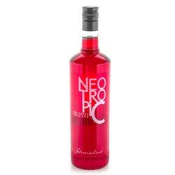 Grenadine Neo Tropic alkoholfreies Erfrischungsgetränk 1 L