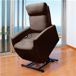 Cecotec Compact 6008 Massagesessel mit Hebefunktion