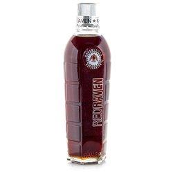 Red Raven Roter Wodka