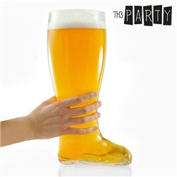 XXL Glass Beer Boot