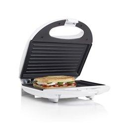 Tristar SA-3050 máquina para fazer sanduíches 750 W Branco