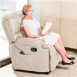Cecotec 6002 Massage Relax Chair