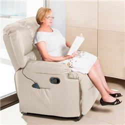 Fauteuil de relaxation massant Cecotec 6002