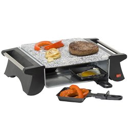 Tristar RA-2990 Raclette, grill a pietra