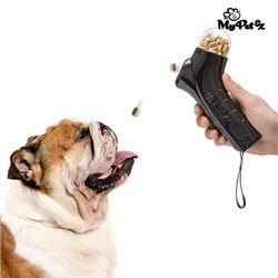 Lançador de Comida para Animais de Estimação Click & Treat