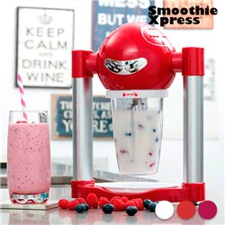 Mixer Frullatore Smoothie Xpress Viola