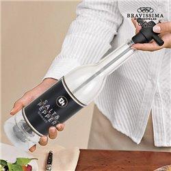 Molinillo Botella Sal y Pimienta Bravissima Kitchen