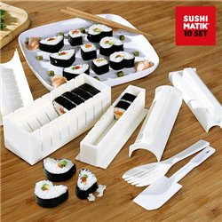 Sushi Matik Sushi Moulds