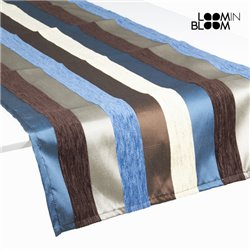 Table Runner (135 x 40 cm) Blue