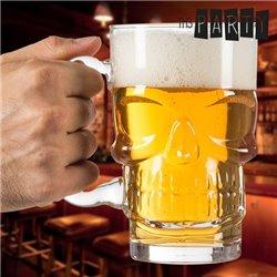 Caneca de Cerveja Calavera