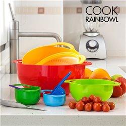 Cook Rainbowl Kitchen Utensils