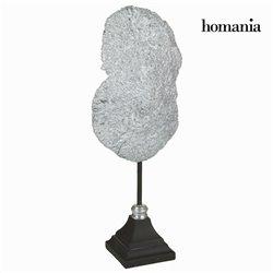 Statua Decorativa Resina (44 x 16 x 10 cm) by Homania