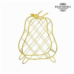Portabottiglie (58 x 42 x 18 cm) by Bravissima Kitchen