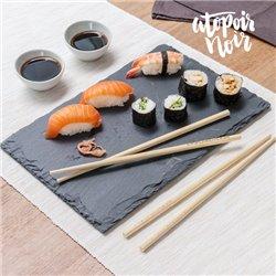 Set per il Sushi Atopoir Noir (7 pezzi)