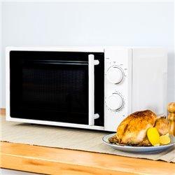 Cecotec White 1361 Microwave