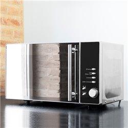 Cecotec 1365 3 in 1 Mikrowelle mit Heißluftofen und Grill