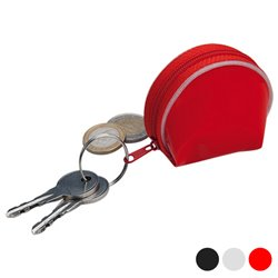 Porte-clés Porte-monnaie 143671 Noir