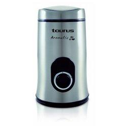 Macinino Taurus Aromatic 150 150W Inox