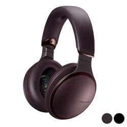 Panasonic Auriculares de Diadema Dobráveis com Bluetooth RP-HD605NE 20 h USB (3.5 mm) Preto