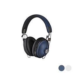 Panasonic Auricolari Bluetooth RP-HTX90NE USB (3.5 mm) Azzurro