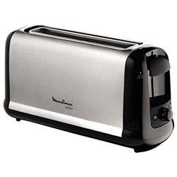 Toaster Moulinex Subito 1000W Grey Inox