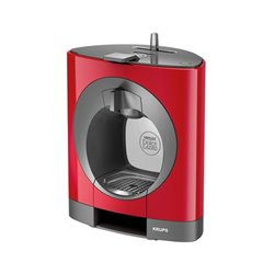 Krups Dolce Gusto OBLO Independiente Máquina de café en cápsulas 0,8 L
