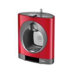 Krups Dolce Gusto OBLO Libera installazione Macchina per caffè con capsule 0,8 L