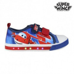 Super Wings Freizeitschuhe mit LEDs 72919 28