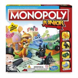 Hasbro Gioco da Tavolo Monopoly Junior