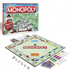 Hasbro Monopoly