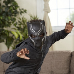 Hasbro Black Panther Masque Basique