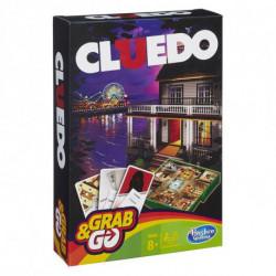 Hasbro Cluedo Viaje
