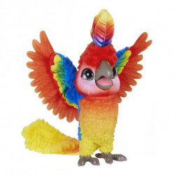 FurReal Friends Rock-A-Too The Show Bird Hasbro
